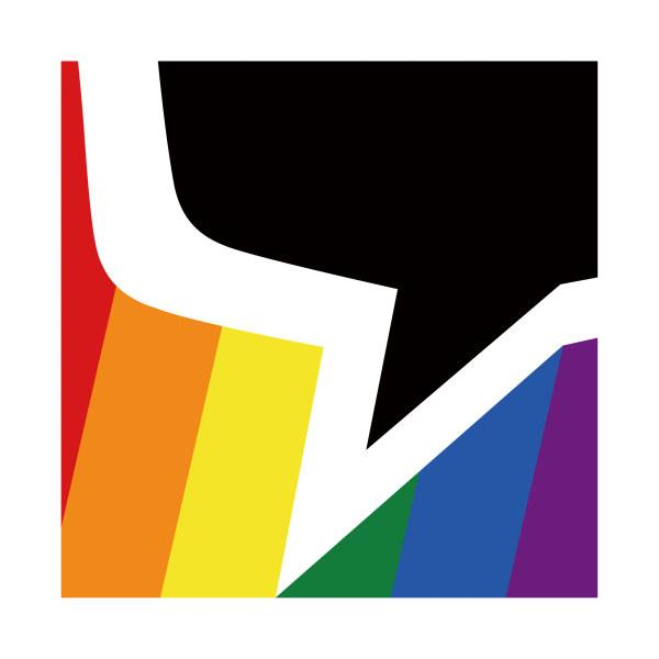 blued同性交友软件logo矢量图 发布者: yecha